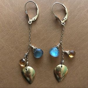 Brooke Benson Designs earrings